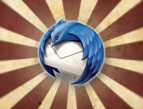 Supercharge Your Thunderbird Email Client – Part 1