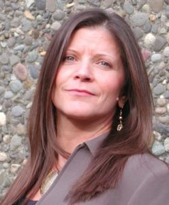 Anne Burbank