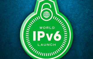 What the Heck is this IPv6 ?