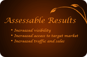 Assess Web Site Marketing Results