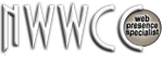 Northwest Web Creation Company Logo