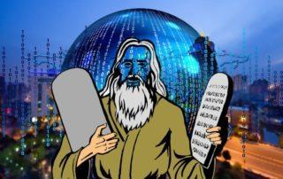 10 Commandments of Web Design