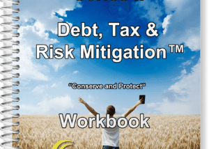 Debt,Tax & Risk