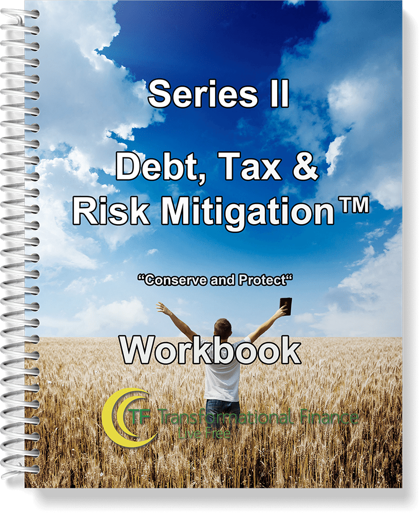 Debt,Tax & Risk