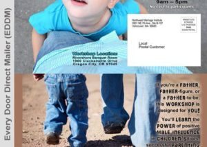 Direct Mail NWMI