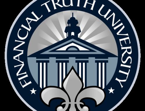FT University Logo