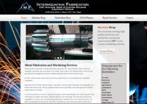 Intermountain Fabrication