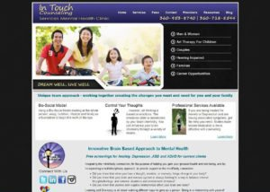 Intouch Counseling