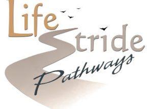 Lifestride Pathways Logo