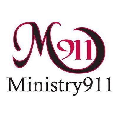 Ministry 911 Logo