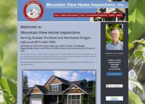 Mountainview Inspection