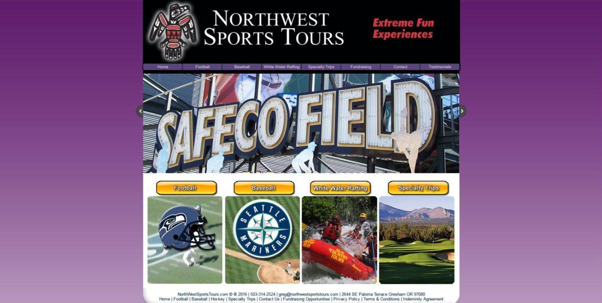 Northwest Sports Tours