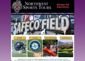 Northwest Sports Tours