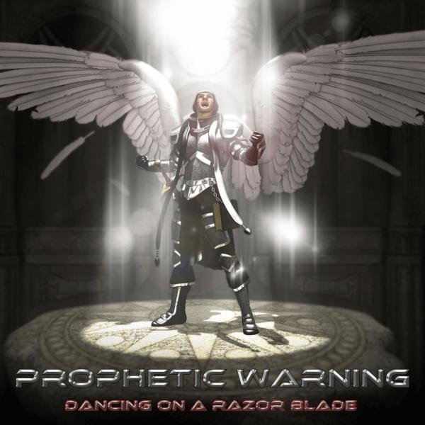 Prophetic Warning Album Cover