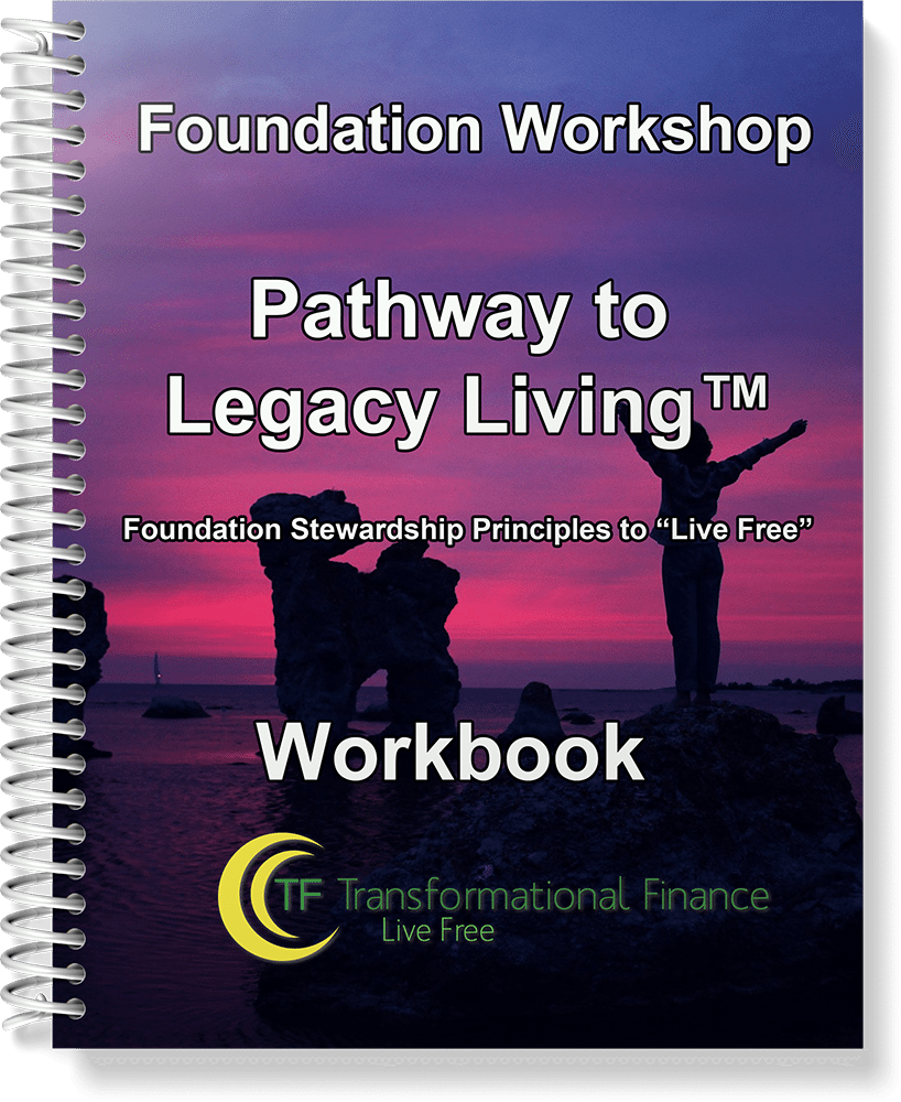 Pathways To Legacy Living