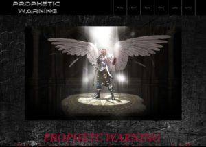 Prophetic Warning