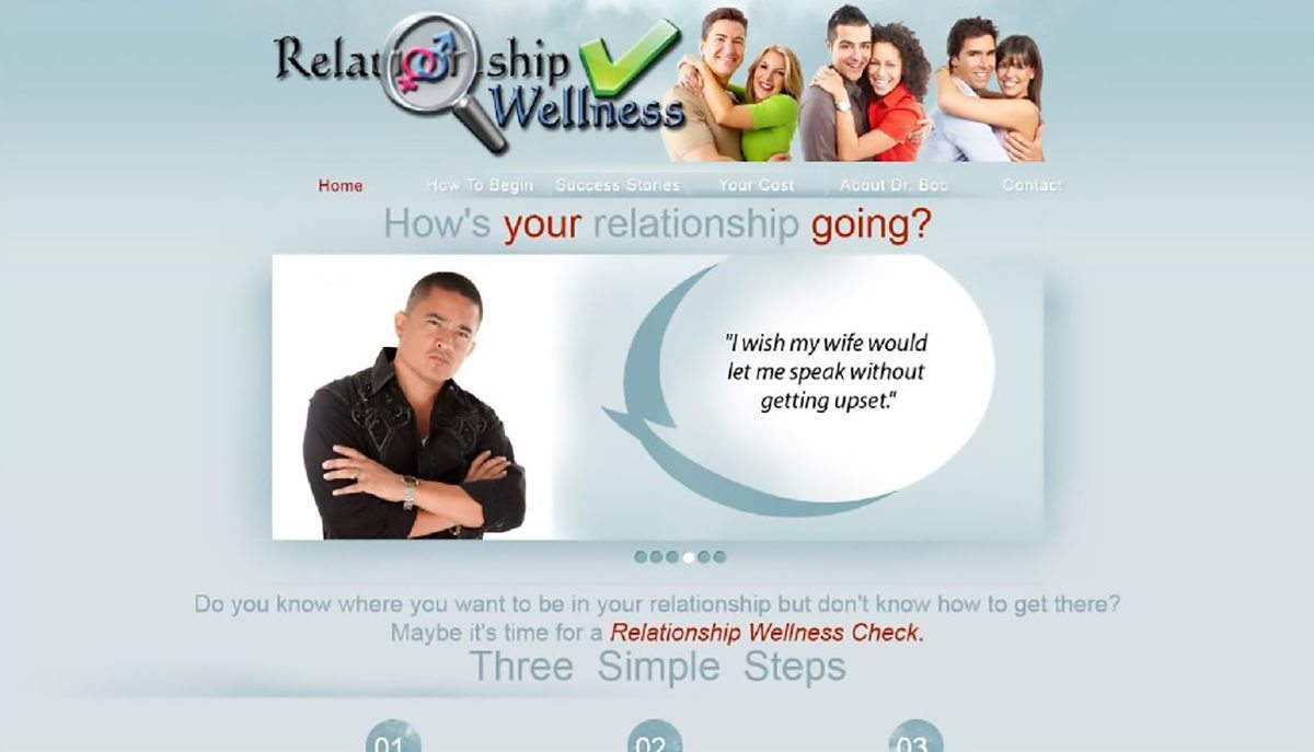 Relationship Wellness Check