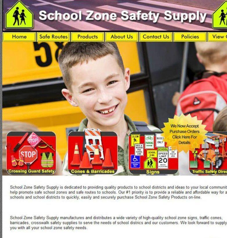 Schoolzone Safety