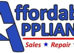 Affordable Appliance Logo