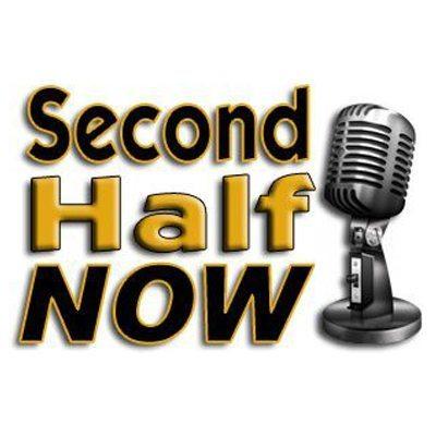 Second Half Now