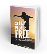 Margaret Rabbitt hardcover-book