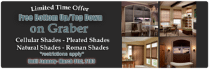 Graber Products Promotions