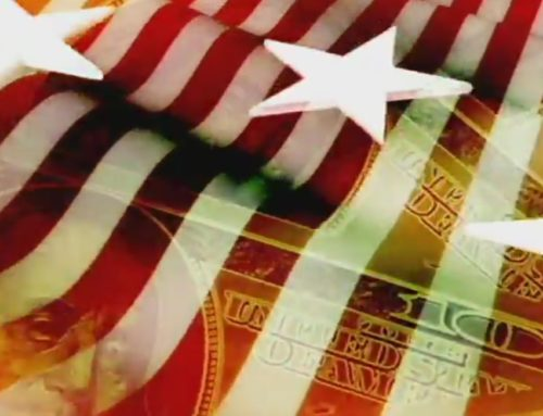 Transformational Finance