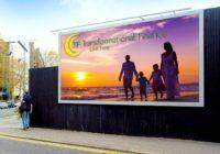 Transformational Finance Billboard Promotion