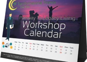Workshop Calendar Development