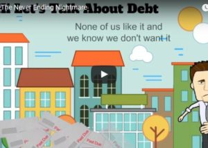 Let's Talk Debt