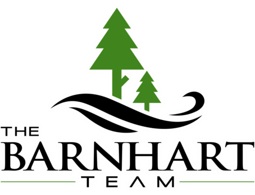 The Barnhart Team Logo