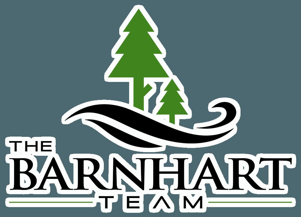 The Barnhart Team Logo