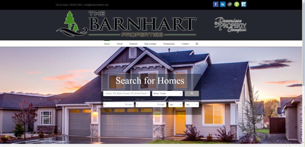 Barnhart-Team-website
